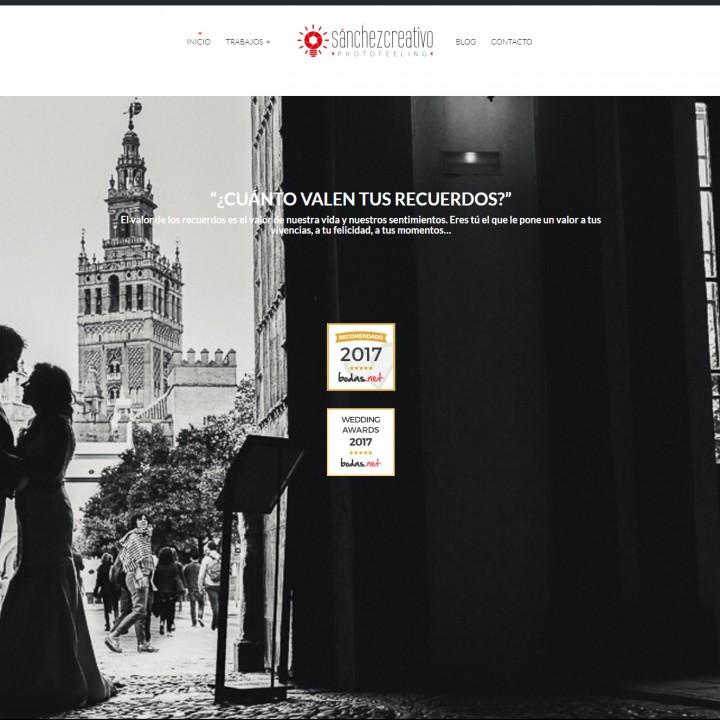 La importancia de una buena web para un fotógrafo